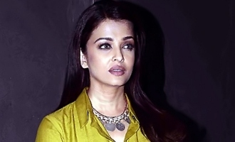 Aishwarya Rai confirms south Indian multi-starrer