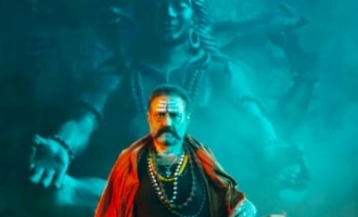 Boyapati Sreenu's Balakrishna is ferocious, powerful as 'Akhanda'