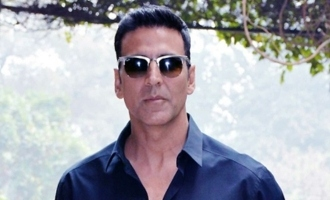 Akshay Kumar's Rs 120 Cr fee blows away industry's mind