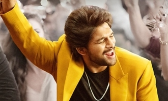 'Ala Vaikunthapurramuloo' second song is coming!