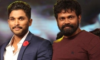 Major challenge ahead for Allu Arjun & Sukumar