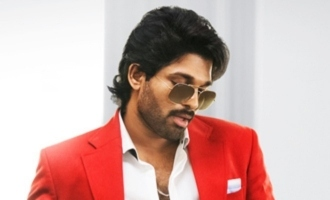 Bollywood stars go gaga over Allu Arjun