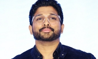 Who is behind this anti-Allu Arjun poster?
