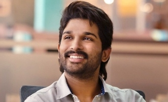 I watched 400-500 such videos: Allu Arjun