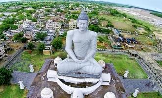 Singapore too says Amaravati project stands closed