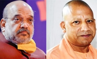 BJP bets big on GHMC by fielding Amit Shah, Yogi as it prepares for 2023