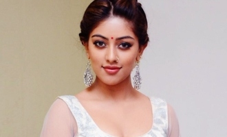 I would have smashed Anu Emmanuel: Sensational comment by director
