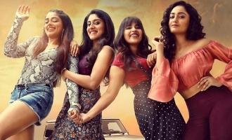 'Anukunnadhi Okkati Aynadhi Okkati' locks its release date