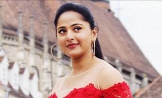 అనుష్కపై స్టార్ హీరో క్రష్.. ఆమెకు ఫిదా అంటూ కామెంట్స్