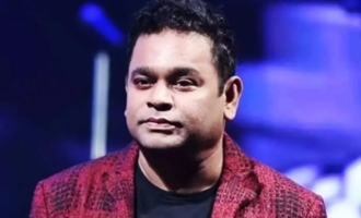 AR Rahman launches a new initiative named Futureproof; Deets inside