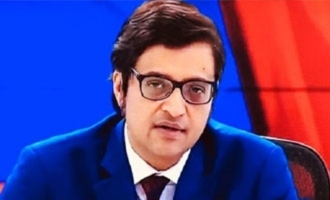 Arnab Goswami's WhatsApp chats trigger a huge controversy