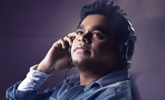 Angry AR Rahman blasts remix of his original song