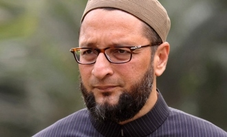 Owaisi is not right about Nizamuddin cluster issue