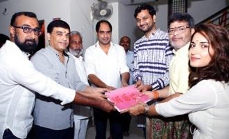 Dil Raju, Krish's movie is 'Nootokka Jillala Andagadu'