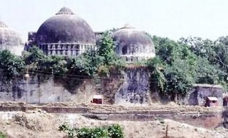 Ayodhya case: Section 144 in Ayodhya