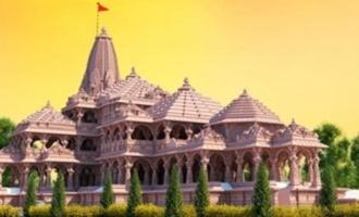 Congress alleges scam over Ayodhya Ram Mandir