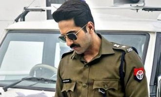 Ayushmann Khurrana's Article 15 being remade in Telugu?