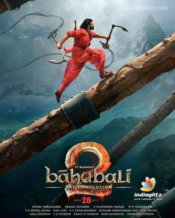 Baahubali-2': Know the US numbers - Telugu News - IndiaGlitz com