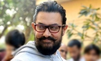 Box-office Baahubali that almost scared Aamir Khan