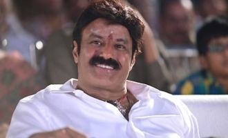 Balakrishna's new movie with KS announced