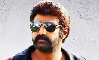 Balakrishna's uber-cool look goes viral