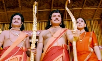 'Narthanasala' Trailer: Balakrishna, Soundarya, Sri Hari make a mark