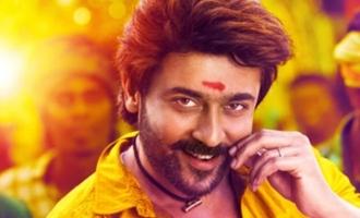 'Bandobast' to get a huge release in Telugu