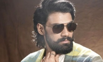 Bellamkonda Sai Sreenivas to reprise Prabhas in remake of 'Chatrapathi'