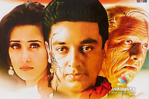 Sequel to Bharateeyudu in the offing?-Malayalam News