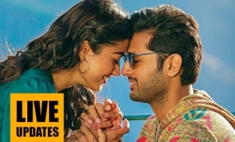 'Bheeshma' Review Live Updates