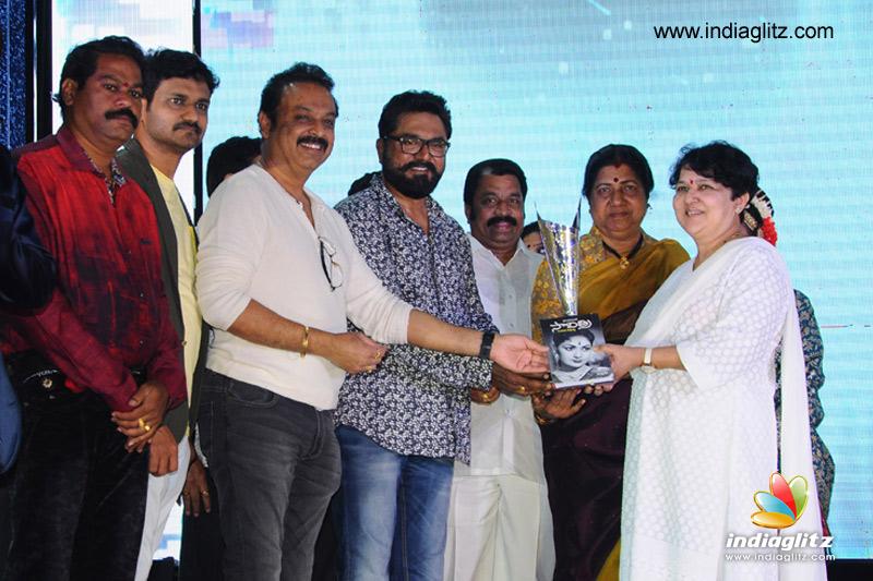 I am happy for Vaisakham's awards, appreciation: B Jaya