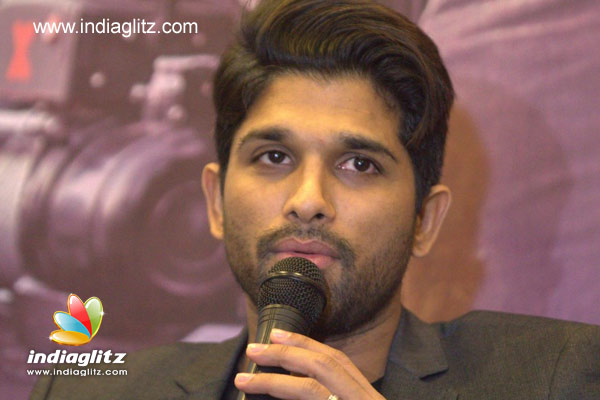 Dj Status Renews Allu Arjun Rumours Telugu Movie News