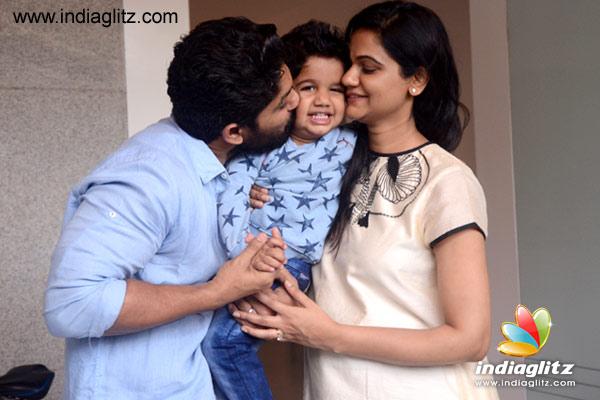 Allu Arjun is an expectant dad, again! - Telugu News - IndiaGlitz com