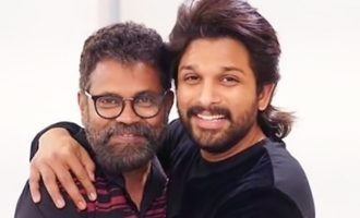 Sukumar-Allu Arjun movie title: Makers open up on reports