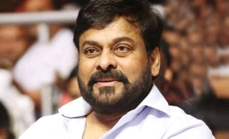 Did Chiranjeevi asked Sujeeth to work again on his script?