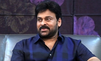 Don't know how Mahesh Babu's name came out: Chiranjeevi