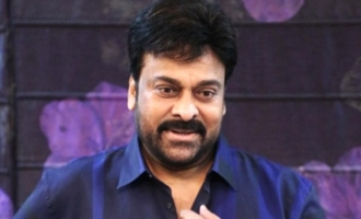 Megastar Chiranjeevi to grace O Pitta Katha's event