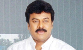 Chiranjeevi & other big stars wish everyone a great year ahead
