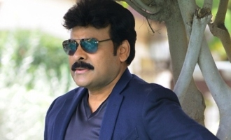 Buzz: Megastar's project with big director