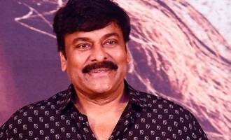 Anti-fans troll Chiranjeevi on 'Sye Raa' look