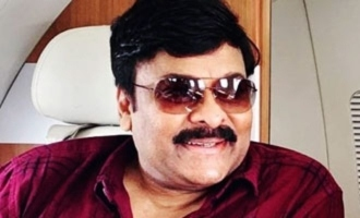 September 22 is a special day in my life: Megastar Chiranjeevi