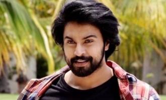 Remaking movies of Chiranjeevi, Pawan Kalyan will be negative: Kalyaan Dhev