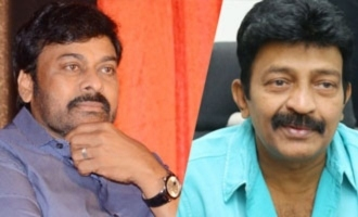 Hospital says Rajasekhar is in ICU; Chiranjeevi wishes him well