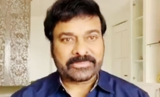 Chiranjeevi facilitates free vaccination drive for TFI, journos