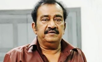 Kollywood comedian Pandu dies due to Covid-19