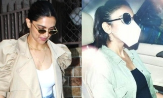 Police deployed at Deepika's flat; Rakul Preet gears up for NCB probe