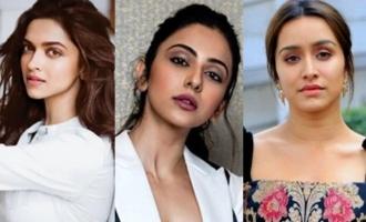 Breaking! Summons to Deepika, Rakul Preet, Shraddha Kapoor in drugs case