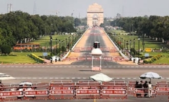 Delhi: 6-day lockdown imposed to prevent a 'bigger crisis'
