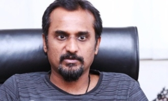 Chandrababu Naidu-YSR story for web-series stolen from me: Deva Katta