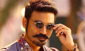 Dhanush to do a pan-India flick with second Telugu director